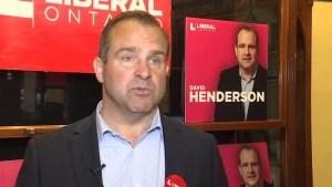 Brockville-area hopeful looks to lead Provincial Liberals