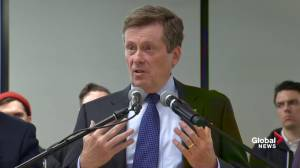 Tory: We cannot be reactive to technology, we must be proactive
