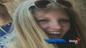 Comox Valley teen mysterious death