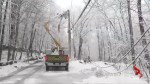 U.S. northeast bracing for yet another punishing winter storm