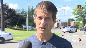 Fredericton shooting: Resident describes 'chaos' as shooting unfolded