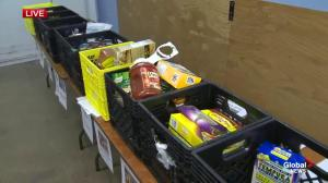 Winnipeg Harvest: Reaching beyond city limits