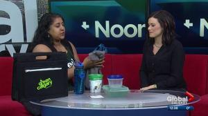 'Zero waste' transition tips from Green Calgary