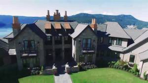 Victoria now ranks 2nd in world-wide luxury real estate