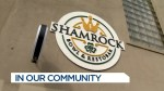 Shamrock Bowl reopens original 1953 location