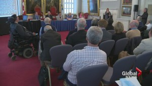 Nova Scotia government plans to bring in accessibility legislation next year