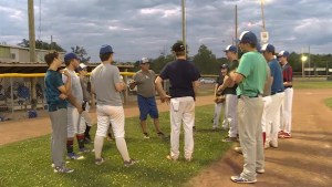 Kingston Colts U-16 baseball team is off to provincial's in Welland