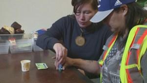 Vancouver marks grim overdose anniversary