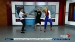 Dancing away back pain