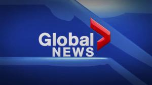 Global News at 5 Edmonton: April 10
