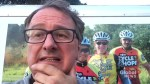 Richard Cloutier's video log,  Cycle of Hope – Day 2