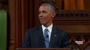 Obama pays tribute to Gordie Howe