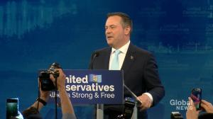 Sask. premier pleased to have new ally in UCP