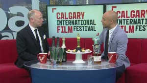 Calgary International Film Festival hosts Oscars viewing party