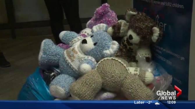 Edmonton Women S Shelter Clothing Donations