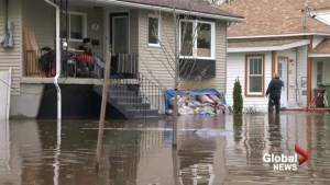 Quebec trying to improve flood compensation program