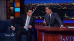 Anthony Scaramucci defends Trump's slow condemnation of white nationalists on Colbert Show