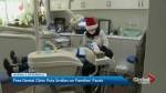 Making a Difference – Toronto dental office partners with shelter to provide free dental care and holiday fun