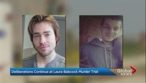 Jury in Laura Babcock case continues deliberations