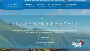 Malware on Nova Scotia Business Inc.'s website went unnoticed for up to 6 years