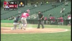 HIGHLIGHTS: RedHawks vs Goldeyes Exhibition – May 8