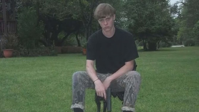 the case of dylann roof as an example of a trial for a racially motivated crime The world of dylann roof  th e point of this essay is not to condone dylann roof's crime,  says that racially motivated black-on-white violence.