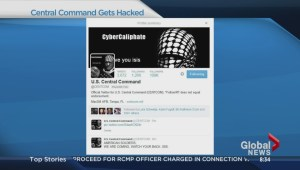 CyberCaliphate hack on US Central Command, UK PM suggests Snapchat should be banned