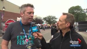 Edmonton Fringe Festival breaks ticket sales record yet again