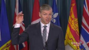 CAPP says environment standards, market access need to be balanced, Canada 'should be supplier of choice'