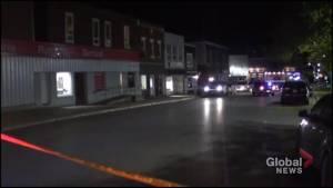 OPP probe serious assault in Colborne