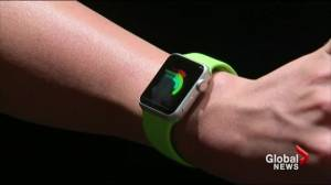 Will the Apple Watch create buzz for the smart watch?