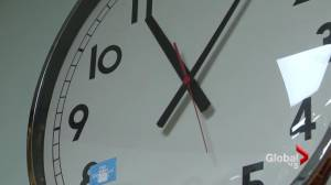 Daylight Saving Time debate continues