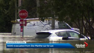 Does Quebec need better flood maps?