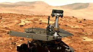 NASA puts Mars 2020 rover design to the test