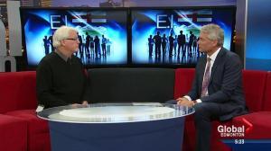 Edmonton's chief economist weighs in on city's EI benefits snub