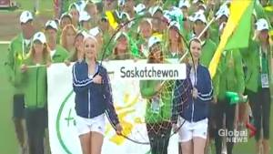 Western Canada Summer Games set to kick off in Swift Current, Sask.