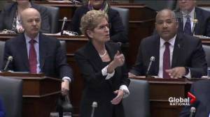 Ontario's hydro problems could leave premier powerless
