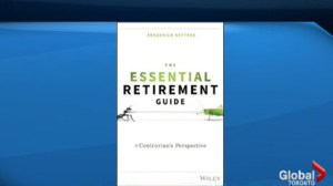 Book: 'The Essential Retirement Guide'