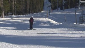 Mount Baldy opening this weekend