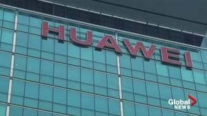 Huawei punishes employees for iPhone blunder