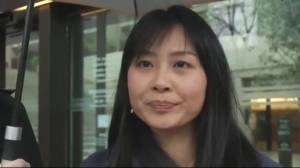 Meng Wanzhou supporters call for her release outside Vancouver courthouse