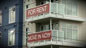Rental housing crunch