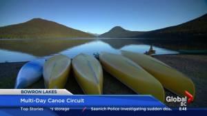 Destination BC: Exploring the Cariboo Chilcotin Coast
