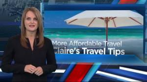 Making travel more affordable