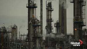 New study finds 'strikingly high' rates of cancer in some Ontario industrial cities