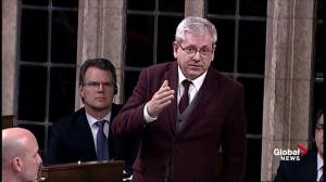 NDP press Liberals to demand papal apology for residential schools