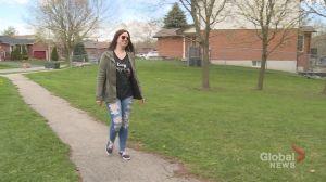 Bowmanville woman raises thousands for MS Walk