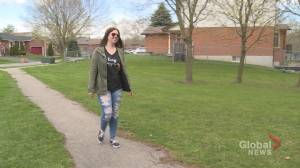 Bowmanville woman raises thousands for MS Walk