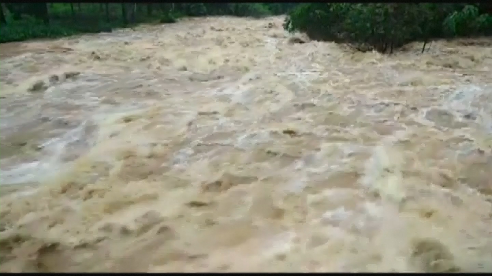 27 dead as heavy rains trigger landslides and flash floods in Kerala