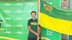 Team Sask names flag-bearer ahead of 2019 Western Canada Summer Games